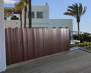 Sichtschutz Am Balkon : awesome sichtschutz f r den balkon gallery ~ Sanjose-hotels-ca.com Haus und Dekorationen