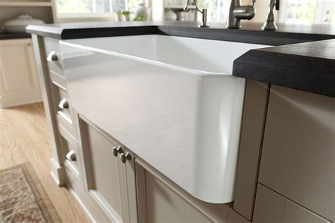 Install Overmount Bathroom Sink by Blanco Overmount Sink White Gold