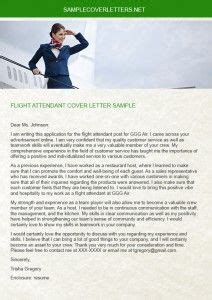 Air Canada Cover Letter by Flight Attendant Cover Letter How To Make A Resume Cover