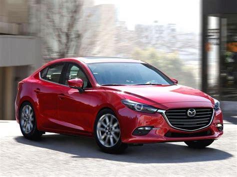 2017 Mazda Mazda3 Refreshed  Kelley Blue Book