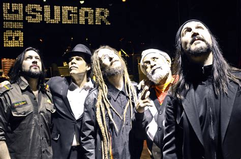 """Big Sugar Returns To Electric Roots With """"calling All"""