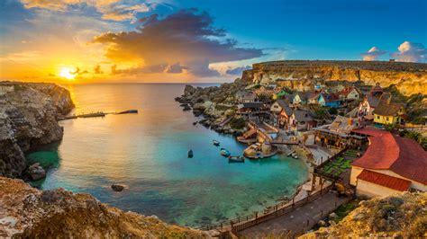 Warm Up Your Winter Training Regimen In Malta