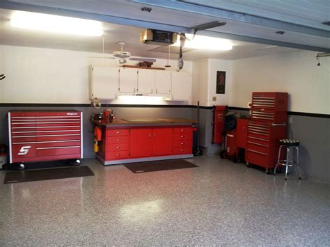 Decorating Ideas Garages by Garage Interior Design Ideas To Inspire You For Prepare 4