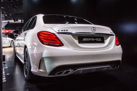 2016 Mercedes Benz C450 Amg 4matic [potential 6 Certs Whip
