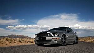 Cars ford mustang shelby gt500 wallpaper (58)