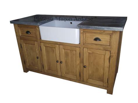 meubles sous évier cuisine meuble sous vier cuisine sur