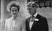 Edward VIII and Wallis Simpson treasures to go on sale ...