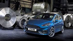 2018 Ford Fiesta ST Wallpapers & HD Images - WSupercars
