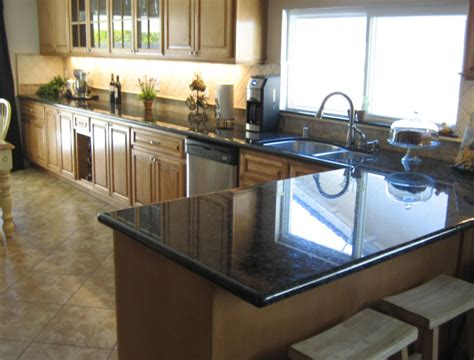 Budget Friendly Kitchen Countertop Options Nabers Stone