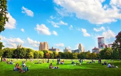 Park Central Clipart Wallpapers Background Desktop Manhattan