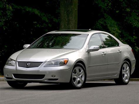 acura rl 2005 acura rl photos car photos car pictures