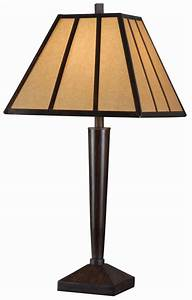 montana bronze table lamp from kenroy coleman furniture With mt 8 table lamp