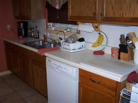 how to organize kitchen counter kitchen organizing challenge before and after pics for 7297