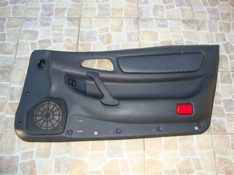 purchase mitsubishi gt stealth passenger interior door