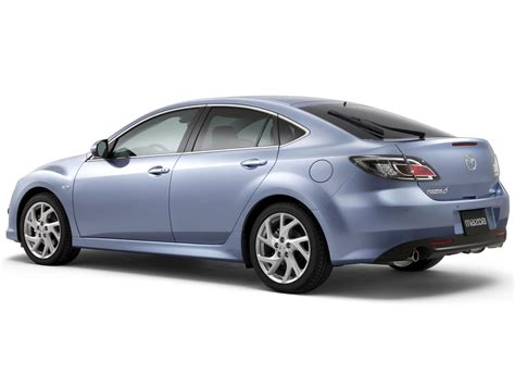 Mazda 6 Picture by 2011 Mazda 6 Japan Automobiles Photos Pictures Wallpapers