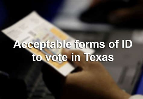 court order relaxes voter id requirements san antonio