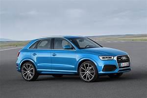 Audi Q3 Business Line : audi q3 estate special editions 2 0 tdi 184 quattro s ~ Melissatoandfro.com Idées de Décoration