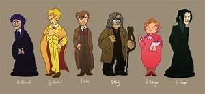 The Ultimate Harry Potter Tag | Bizarre Brunette