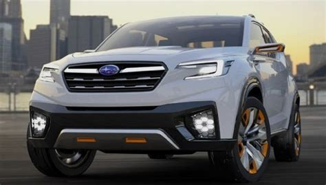 subaru forester 2018 review 2018 subaru forester review cars reviews rumors and prices