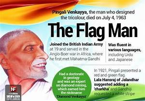Remembering Pingali Venkayya Freedom Fighter Designer