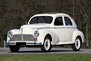 Peugeot Classic : 1949 peugeot 203 classic driver market ~ Melissatoandfro.com Idées de Décoration