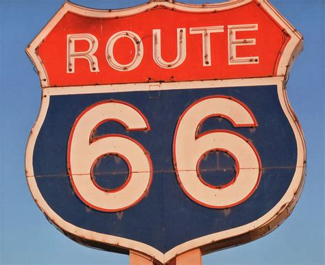 File Route66 Sign Jpg Route 66 Sign Www Imgkid The Image Kid Has It