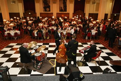Jazz Swing Band by Jazz Bands And Swing Bands For Hire Anywhere In The Uk