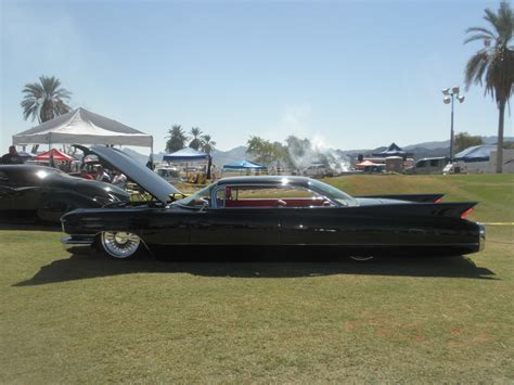Cadillac Pictures Cadillac Cruiser