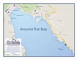 Sonoma Coast Area Maps   Sonoma Coast Rental Homes