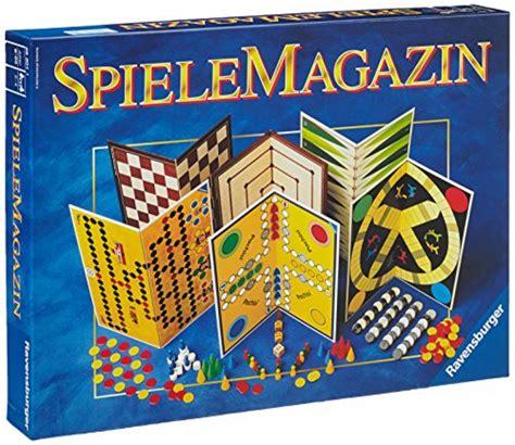 Ravensburger Spēļu kolekcija, no 6 gadiem 26301   Galda ...