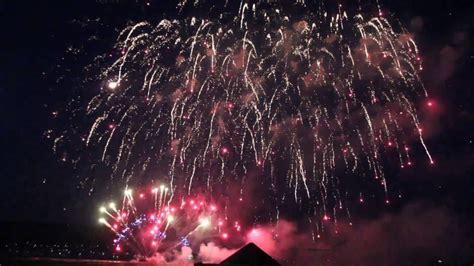 british firework championships visit south devon