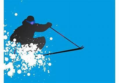 Ski Edit Graphics