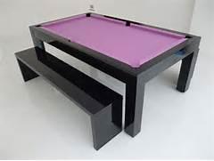 Purple Pool Table by Billards Montfort Lewis High Gloss Black Luxury Pool Table