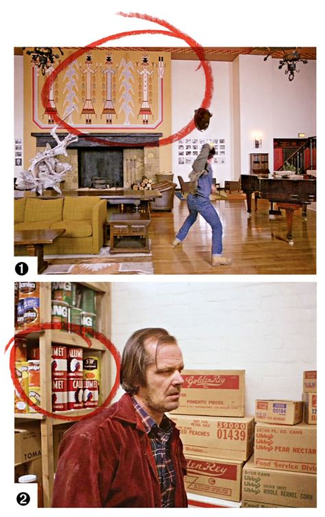 The Well Stocked Pantry by Four Theories On The Shining From Room 237 Vulture