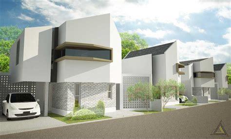rumah modern  desainrumahidcom