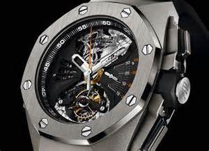 Top 10 Luxury Watch Brands for Men