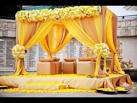 Wedding Decoration Ideas by Indian Wedding Decoration Ideas