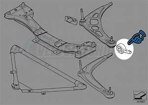 94 Bmw 740il Rear Suspension Diagram