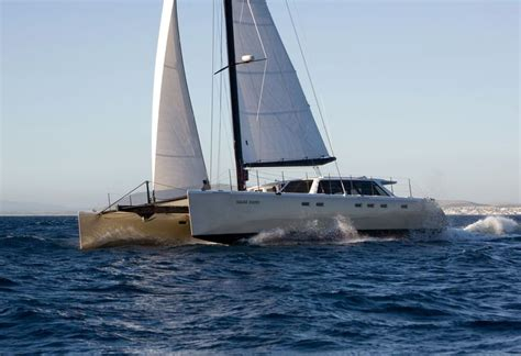 Catamaran Gunboat by Gunboat Catamarans Sailing Pinterest