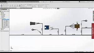Solidworks Electrical Harnesses Design
