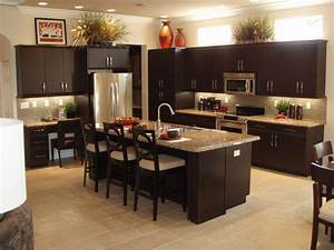 30 best kitchen ideas for your home With beautiful and simple contemporary kitchen cabinets design ideas