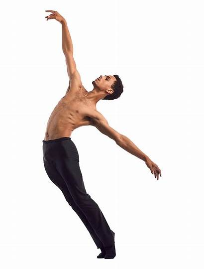 Dancer Ballet Male Transparent Clipart Clipartkey