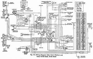 1994 Dodge Pick Up Wiring Diagram