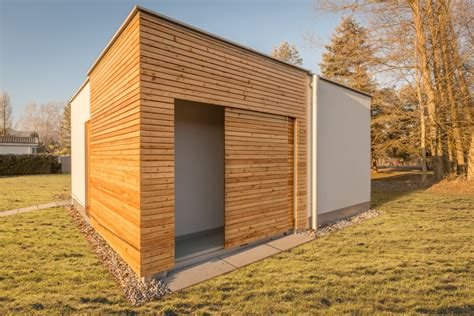 Mobilheim Aus Holz by Wir Bauen Mobilheime Aus Holz Kardea