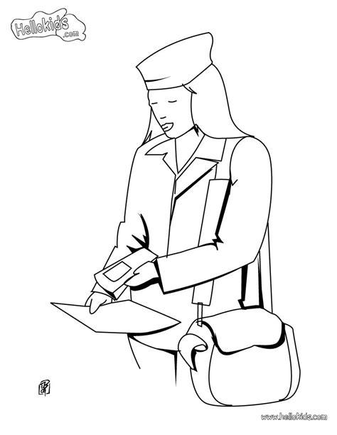 inspector coloring pages hellokidscom