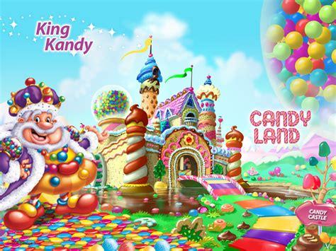 candy land king kandy candy land wallpaper  fanpop