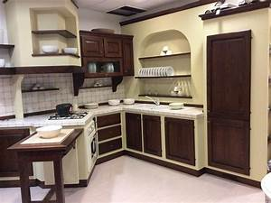 Cucina finta muratura cucine a prezzi scontati for Cucina finta muratura prezzi