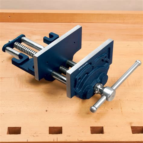 woodworking bench vice lessons in woodworking