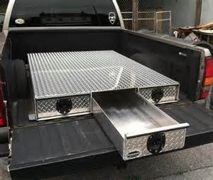 bb48 3lp series truck bed tool box 3 drawer 48 quot l x 48 quot w x 7 1 2 quot h low profile