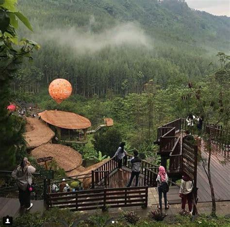 wisata  lodge maribaya bandung info terlengkap baca